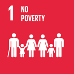 Sustainable Development Goal 1 - No Poverty