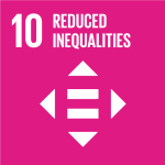 Sustainable Development Goal 10 - Reducing Inequality