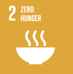 Sustainable Development Goal 2 - Zero Hunger