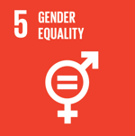 Sustainable Development Goal 5 - Gender Equality