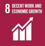 Sustainable Development Goal 8 - Decent Work and Economic Growth