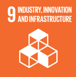 Sustainable Development Goal 9 - Industry, Innovation, and Infrastructure