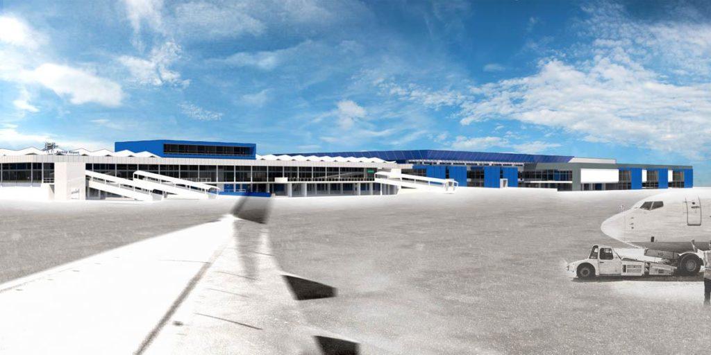 Αεροδρόμιο Κέρκυρας «Ιωάννης Καποδίστριας» CFU