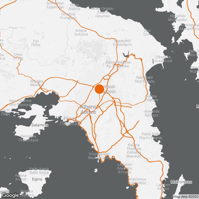 Νηπιαγωγείο «Ιωάννης Μ. Καρράς» map